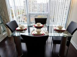 Urban Furnished Suites - Mississauga Mississauga Canada
