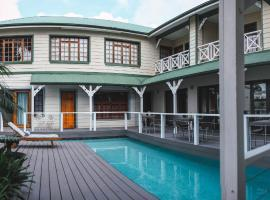 Hotel Photo: Victoria and Alfred Boutique Hotel & Guest House