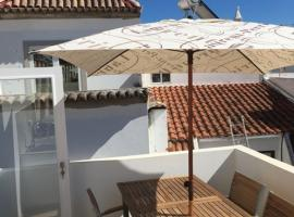Hotel foto: PESSOA/RICO- Unique house in the historical center of Tavira