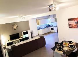 A picture of the hotel: Gazi view appartment