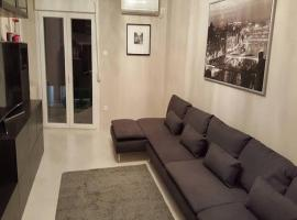 Hotel photo: 2 bedroom flat near the sea Athens