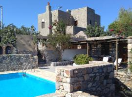 Hotel photo: Villa Margarita Patmos