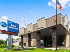 Hotel Photo: Best Western North Bay Hotel & Conference Centre