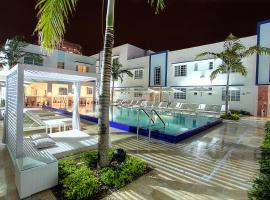 Hotel Photo: Pestana South Beach Hotel