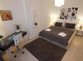 Hotel photo: Stylish Apartment near St.Stephen's Cathedral
