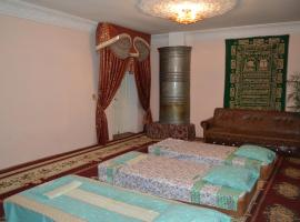 A picture of the hotel: Labbayka Home