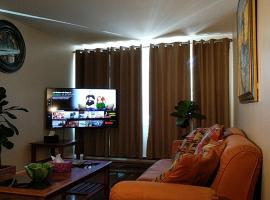 Hotel photo: Beautiful apartment 3 bedrooms close to metro