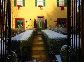 Hotel Photo: Blakes Manor Bed and Breakfast Deloraine