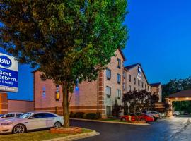 Hotel Photo: Best Western Inn & Suites - Midway Airport