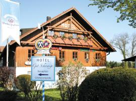 Hotel photo: Hotel Gut Schwaige