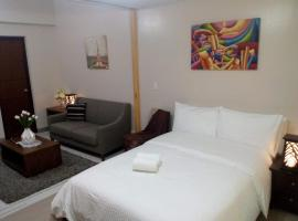 Hotel photo: One Uptown Residence