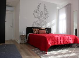 Hotel photo: In Barcelos Hostel & Guest House