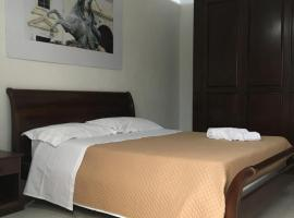 Hotel photo: Casa Vacanze Umberto 1º