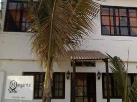 Hotel Photo: Margarita Lodge Mancora