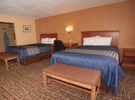 Hotel Photo: Hollow Inn and Motel