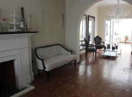 Hotel photo: Miraflores house