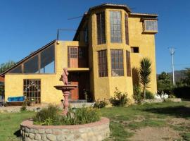 Hotel near Chile: Altue de Ceres