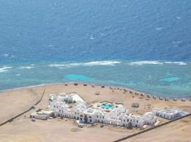Hotel Photo: Daniela Diving Resort Dahab