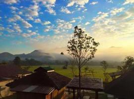 Hotel kuvat: The Moon at Pai