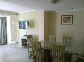 A picture of the hotel: Avenida Colon 2775