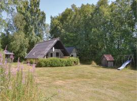Hotel Photo: Holiday home Lyngshuse Herning II