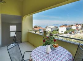 Hotel Photo: Apartment Podstrana with Sea View 9