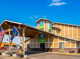 Hotel Photo: SureStay Hotel by Best Western Twin Falls