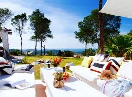 Hotel Photo: Blue Hill House Ibiza