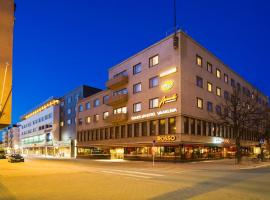 Hotel Photo: Original Sokos Hotel Vaakuna Joensuu