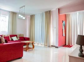 Hotel Photo: Lotus Villa Sun Apartment