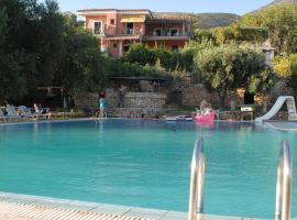 Arokaria Apartments Mousata Greece