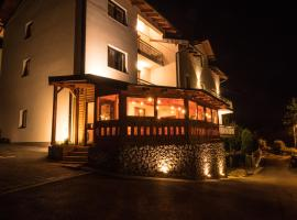A picture of the hotel: Bergkranc Hotel & Resort