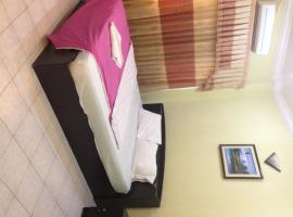 Huy Herng Guesthouse Phnom Penh Cambodia