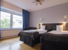 Hotel Photo: Sure Hotel by Best Western Stanga