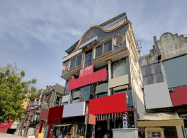 A picture of the hotel: OYO Flagship 468 T Nagar Extension