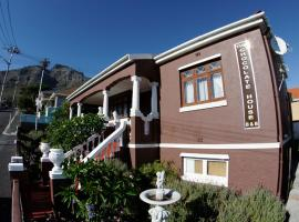 The Chocolate House B&B Cape Town South Africa
