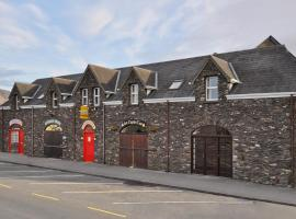 Hotel near Dingle: The Quayside B&B
