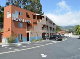 Hotel Photo: Royal Inn