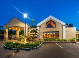 Hotel Photo: Best Western Orlando West