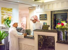 A picture of the hotel: Almuhaidb Value