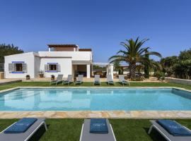 A picture of the hotel: Can Arthur - Ibiza