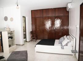 A picture of the hotel: Stay plus Mermoz Fann