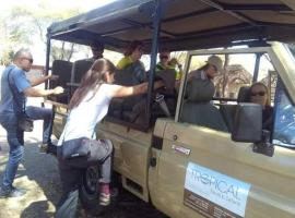 Hotel photo: Tropical Tours And Safaris