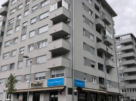 Hotel photo: Apartment Zagreb Malešnica