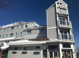 A picture of the hotel: Trade Winds Inn