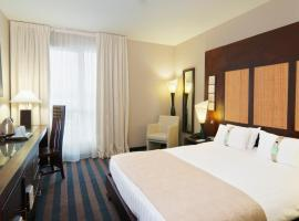 Hotel photo: Holiday Inn Strasbourg Illkirch