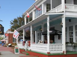 Hotel Photo: Kennedy Inn