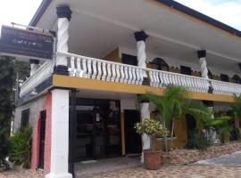 A picture of the hotel: Hotel Osly del Norte