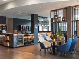 Hotel fotografie: Courtyard by Marriott Zurich North