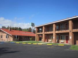 Hotel photo: Rancho California Inn